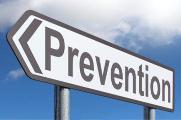 Prévention chutes de plain pied journée sécurité